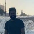 Fahad Aljohani, 36, Dubai, United Arab Emirates