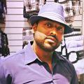 Prashant Saxena, 31, Dubai, United Arab Emirates