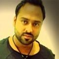 Prashant Saxena, 33, Dubai, United Arab Emirates