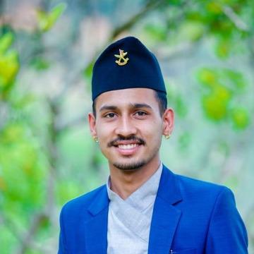 Safal, 23, Nepalgunj, Nepal