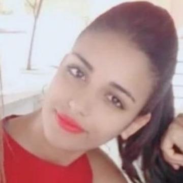 Wafiki Imane, 22, Casablanca, Morocco