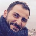 Tanju, 31, Istanbul, Turkey