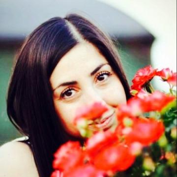Meri, 30, Mykolaiv, Ukraine