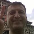 Roberto Ciogli, 44, Rome, Italy