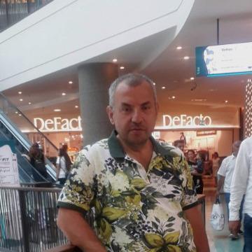 mertturk, 45, Eskisehir, Turkey