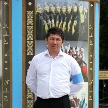 bulat, 46, Kishkenekol, Kazakhstan