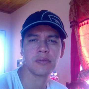 Julian martin, 35, Buenos Aires, Argentina