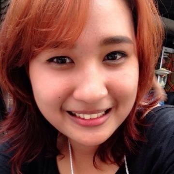 Jenjira, 27, Bangkok, Thailand