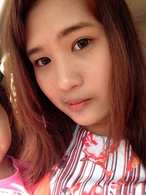 Jenjira, 26, Bangkok, Thailand