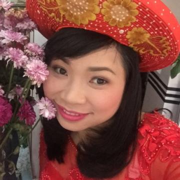 Love candy, 32, Cao Bang, Vietnam