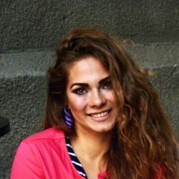 Anna, 31, Sumy, Ukraine