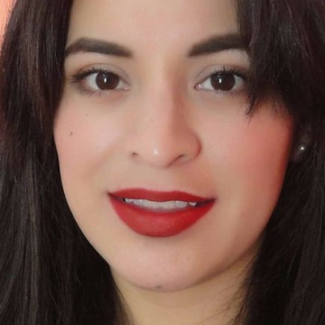 Alba Nelida Hernandez, 25, Zacatecas, Mexico