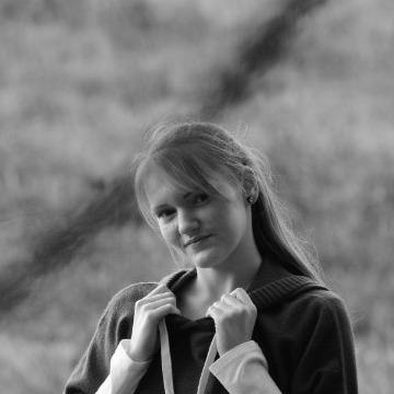 Lucy Navrátilová, 21, Chur, Switzerland