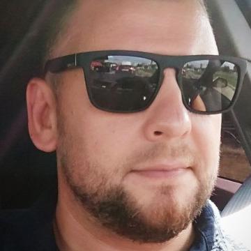 Svyatoslav, 37, Kiev, Ukraine
