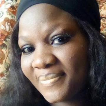 Ojurelomowa Oluwaseun Ajayi, 28, Ibadan, Nigeria