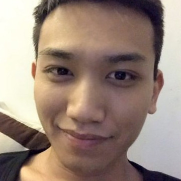 Yuran Li, 28, Dubai, United Arab Emirates