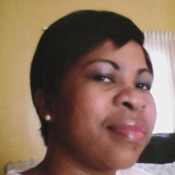Mary, 35, Maseru, Lesotho