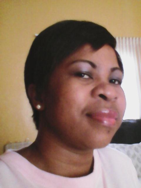 Mary, 33, Maseru, Lesotho