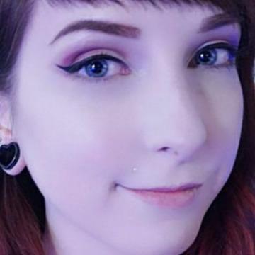 Anne, 24, New York, United States