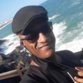 Ernani Neves, 36, Rio de Janeiro, Brazil