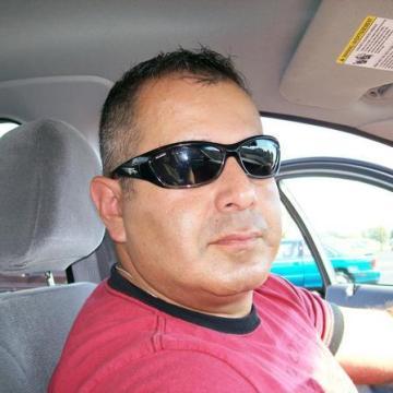 John Ramos, 64,
