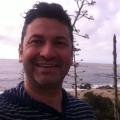 Marcelo Alvial Contreras, 46, Santiago, Chile