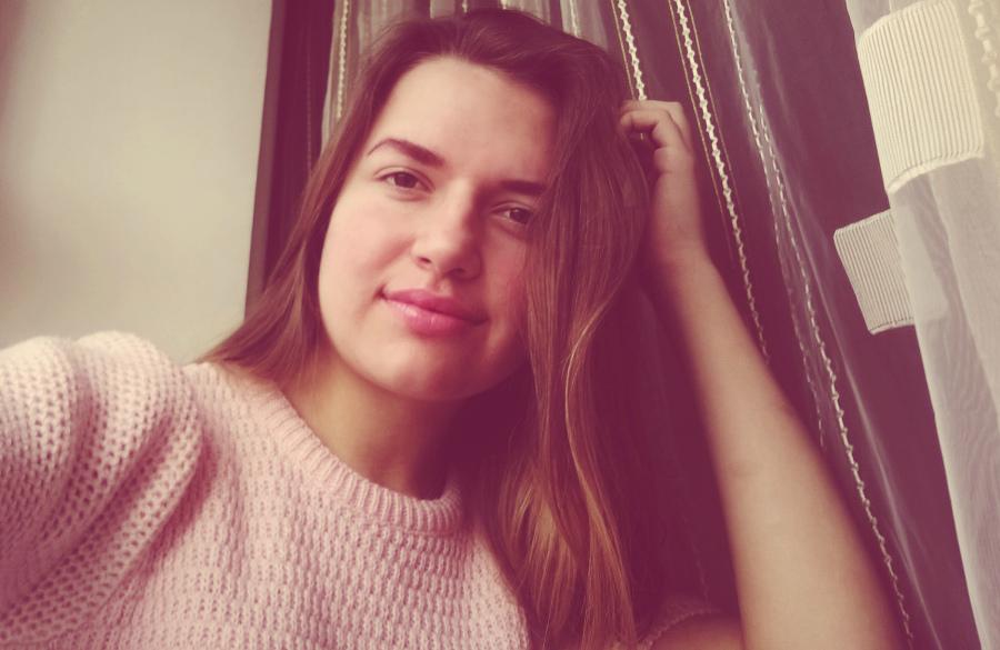 Алена, 24, Zhytomyr, Ukraine