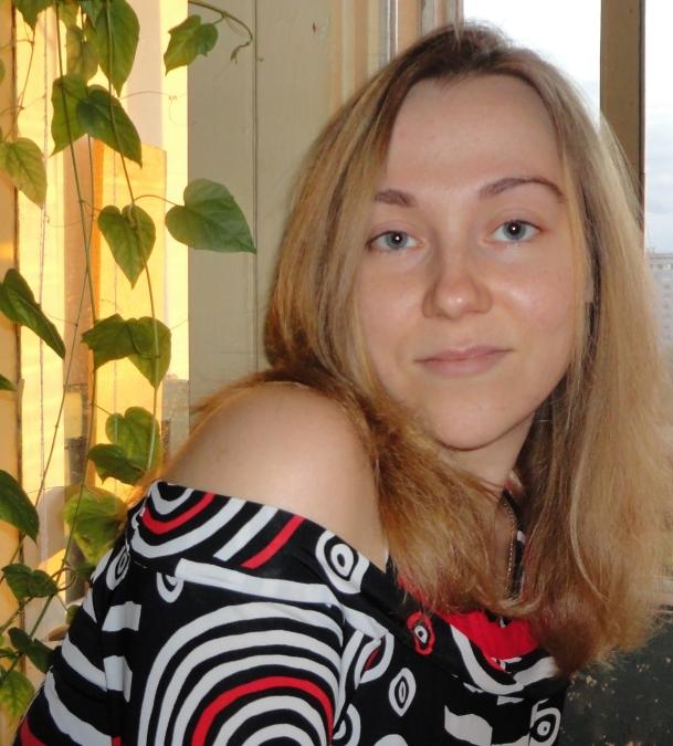 София, 35, Perm, Russian Federation