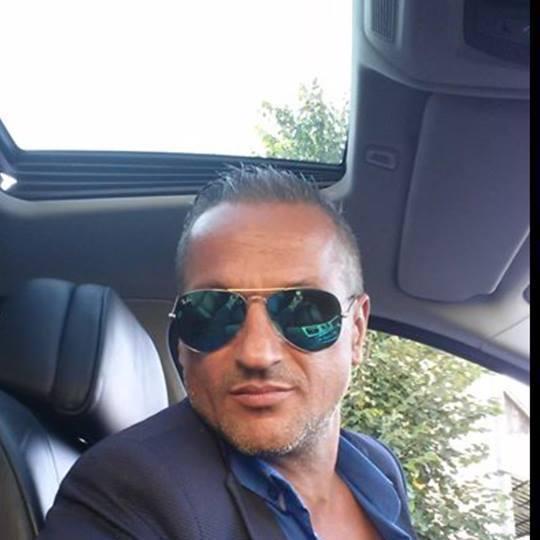 Patrick, 45, Geneve, Switzerland