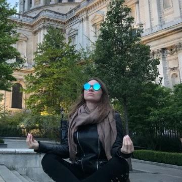 Марго, 27, Saratov, Russia