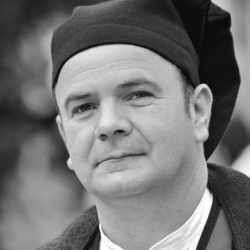 Salvatore Palomba, 50, New York, United States