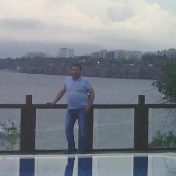 macar001, 42, Konya, Turkey