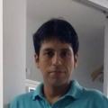 Freddy Cabillas, 40, Lima, Peru