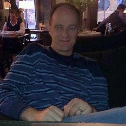 Dmitry Smirnof, 54, Saint Petersburg, Russian Federation