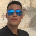 Nick, 24, Alexandria, Egypt