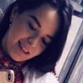 Stephanie Cervantes, 24, Celaya, Mexico