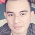 Kevin Acosta, 27, San Salvador, El Salvador