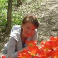 Natali Shchukina, 43, Kharkiv, Ukraine