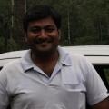 giridharan, 33, Chennai, India