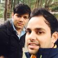 CA Ankit Khandelwal, 33, Hyderabad, India