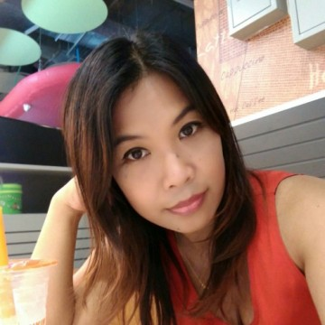 Alps Duangsuda, 41, Bangkok, Thailand