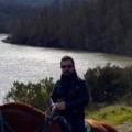 İlhan Kütük, 35, Istanbul, Turkey