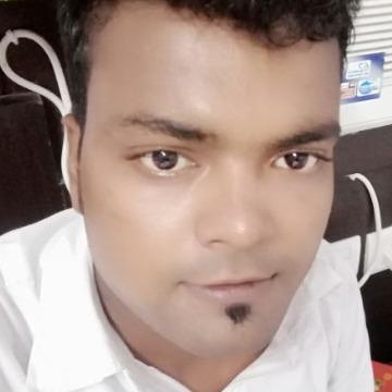 Ashutosh anand, 21, Patna, India