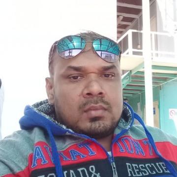 Riyas Riya, 35, Khor, Qatar
