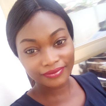 Nana Yaa Jennifer, 21, Accra, Ghana