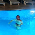 Murat Gökdemir, 31, Mugla, Turkey