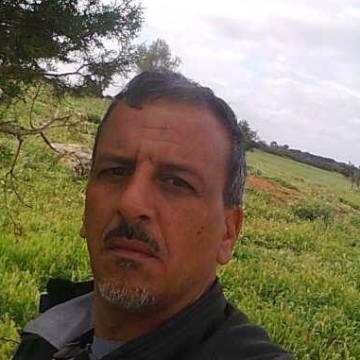 basat, 52, Benghazi, Libya