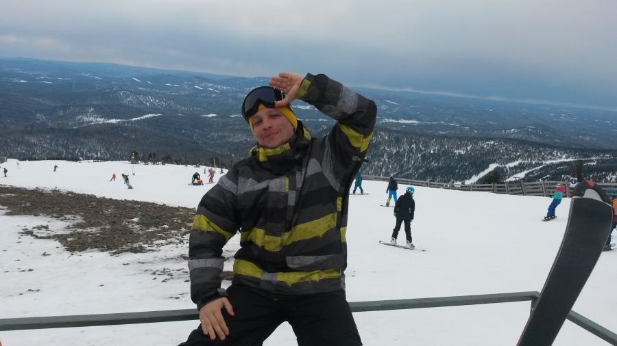 Василий, 35, Belokurikha, Russian Federation