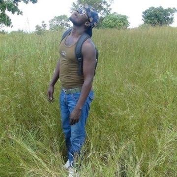 wycliff, 35, Kampala, Uganda