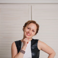 LANA, 39, Moscow, Russian Federation